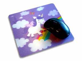 Virtual Images | Lenticular Mousepad